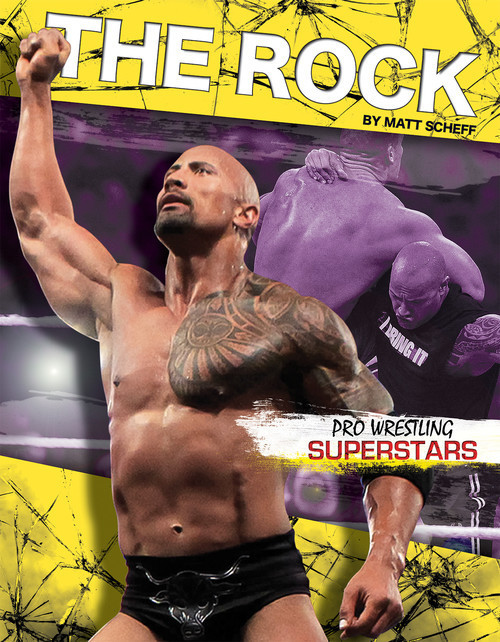 Cover: The Rock