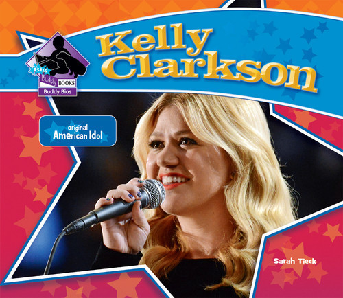 Cover: Kelly Clarkson: Original American Idol