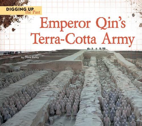 Cover: Emperor Qin's Terra-Cotta Army