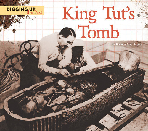 Cover: King Tut's Tomb