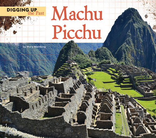 Cover: Machu Picchu