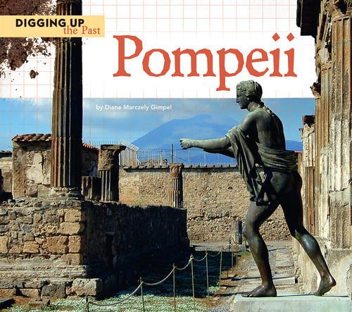 Cover: Pompeii