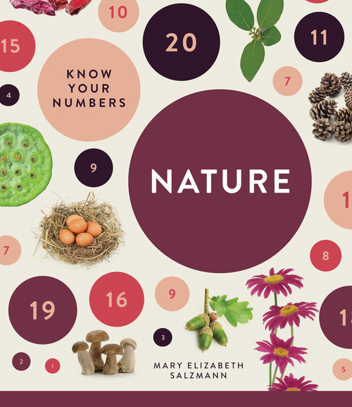 Cover: Know Your Numbers: Nature