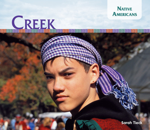Cover: Creek