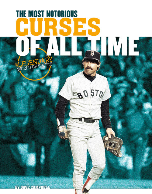 Cover: Most Notorious Curses of All Time