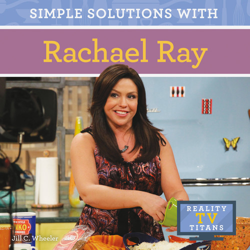 Cover: Simple Solutions with Rachael Ray