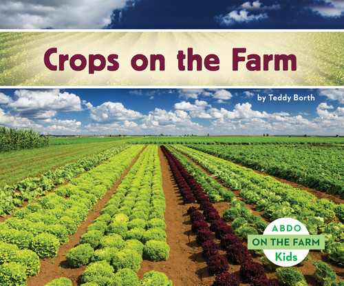 Cover: Crops on the Farm
