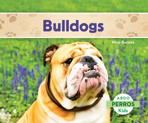 Cover: Bulldogs (Bulldogs)