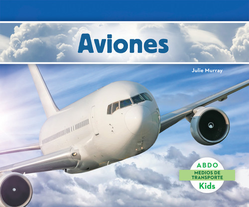 Cover: Aviones (Planes)