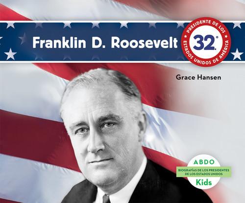 Cover: Franklin D. Roosevelt (Spanish version)