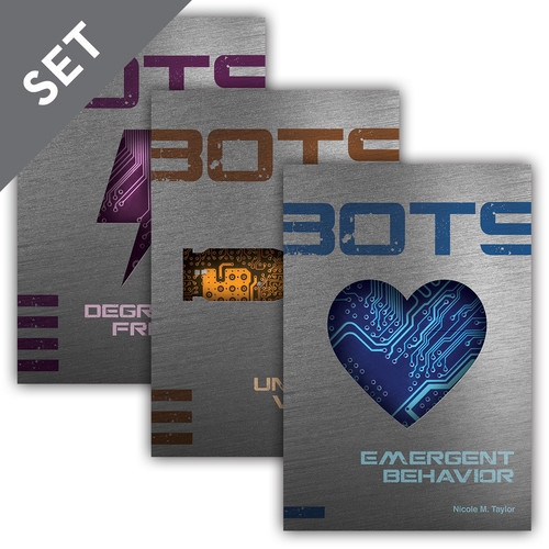 Cover: Bots