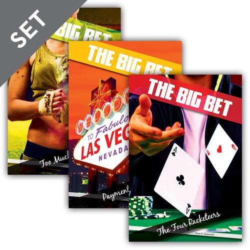 Cover: Big Bet