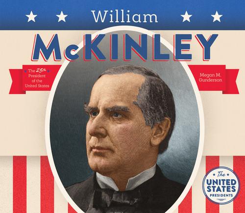 Cover: William McKinley