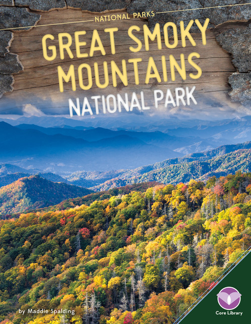 Cover: Great Smoky Mountains National Park