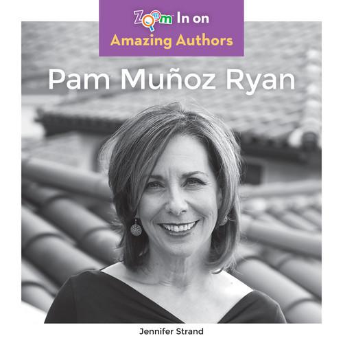 Cover: Pam Munoz Ryan