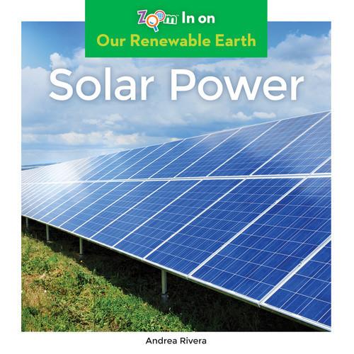 Cover: Solar Power