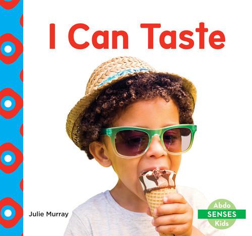 Cover: I Can Taste