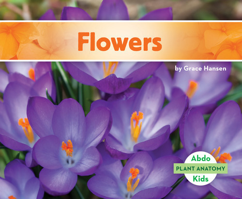 Cover: Flowers