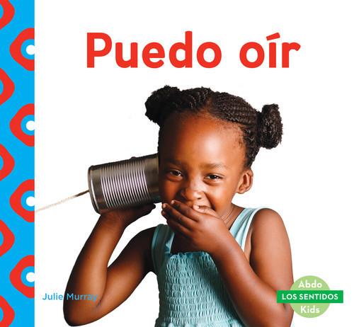 Cover: Puedo oír (I Can Hear)