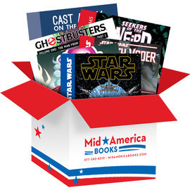 Cover: Book Blast Preview Bundle