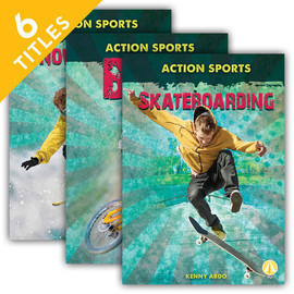 Cover: Action Sports