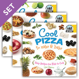 Cover: Cool Cooking
