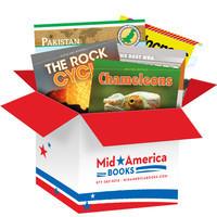 Cover: Rock & Read Preview Bundle