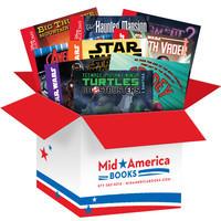 Cover: Spotlight Comics Preview Bundle