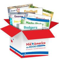 Cover: Parks & Recreation Preview Bundle