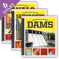 Cover: Engineering Super Structures