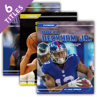 Cover: Playmakers Set 6