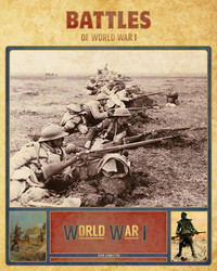 Cover: Battles of World War I