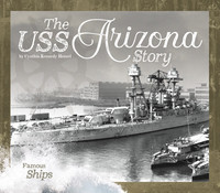 Cover: The USS Arizona Story