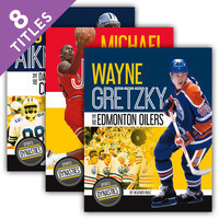 Cover: Sports Dynasties