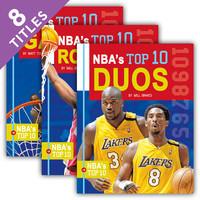 Cover: NBA's Top 10