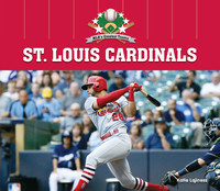 Cover: St. Louis Cardinals