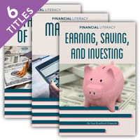 Cover: Financial Literacy