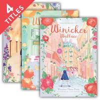 Cover: Winicker Wallace
