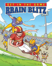 Cover: Brain Blitz