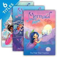 Cover: Mermaid Tales Set 2
