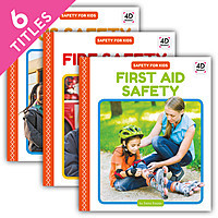 Cover: Safety for Kids