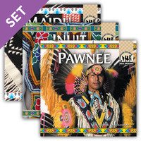 Cover: Native Americans Set 2 *2002