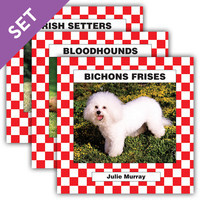 Cover: Dogs Set 5