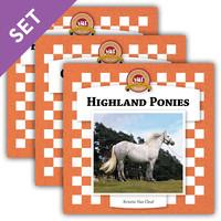 Cover: Horses Set 2