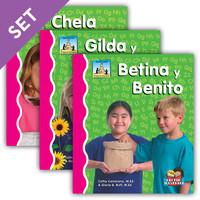 Cover: Primeros Sonidos