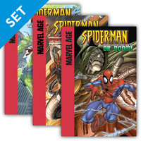 Cover: Spider-Man Set 1
