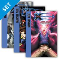 Cover: X-Men: Evolution
