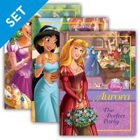 Cover: Disney Princess Set 2