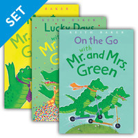Cover: Mr. and Mrs. Green