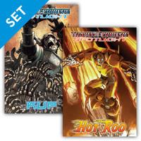Cover: Transformers: Spotlight